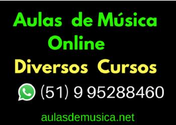 Aulas de Música . Net